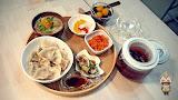 her spa Yakzen Kitchen 和和恬藥膳廚房