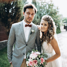 Wedding photographer Oleg Onischuk (Onischuk). Photo of 10.01.2018