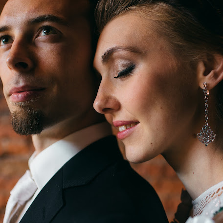 Wedding photographer Valentin Matkov (vmatkov). Photo of 05.12.2017