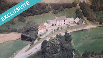 maison à Calanhel (22)
