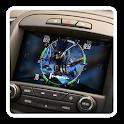 Captain - theme for CarWebGuru Launcher icon