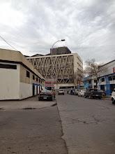 Photo: Edificio Correos, Thiare Rivas, Ruta 1