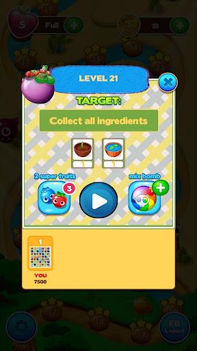 Fruit Garden 1.03 screenshots 8