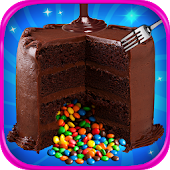 Tải Game Chocolate Piñata Cake Maker