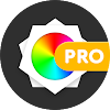 Music Strobe Pro:  hue flashlight for houseparty APK Icon