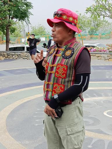 110年編輯原住民族本位教材經驗談工作坊-屏東地磨兒小學