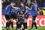 Het opvallende verhaal van Atalanta in de Champions League