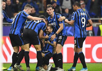L'objectif surprenant de l'Atalanta pour la saison prochaine