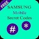 Secret Codes of Samsung Free: (app)
