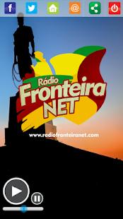 Download Rádio Fronteira Net For PC Windows and Mac apk screenshot 3