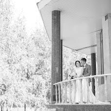 Свадебный фотограф Катя Бобровник (Kedka). Фотография от 02.10.2016
