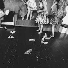 Wedding photographer Alena Pavlova (AlenaPavlova). Photo of 13.02.2015