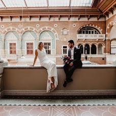 Wedding photographer Justyna Dura (justynadura). Photo of 28.06.2018