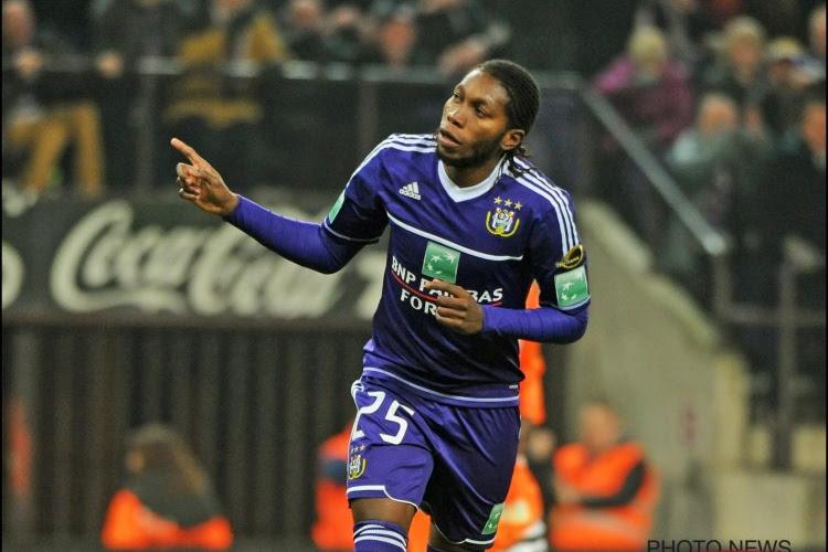 Mbokani et Anderlecht : c'est encore loin d'être fait !
