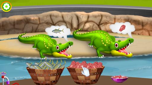 Girls Fun Trip - Animal Zoo Game  screenshots 4