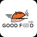 Good Food Delivery กู้ดฟู้ดเดลิเวอรี่ icon
