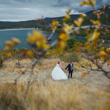 Wedding photographer Anton Baldeckiy (Tonicvw). Photo of 12.11.2016