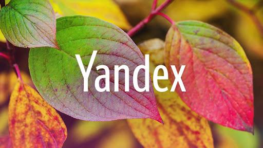 Yandex for PC