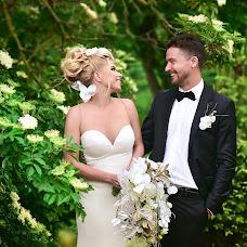 Wedding photographer Katya Trusova (KatyCoeur). Photo of 29.05.2016