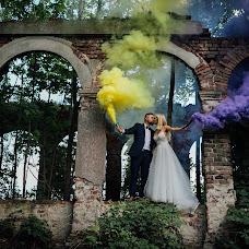 Wedding photographer Jacek Mielczarek (mielczarek). Photo of 09.10.2019