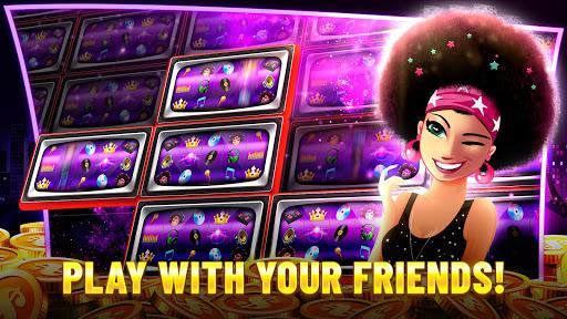 Best Casino Slots - 777 Vegas Slots Games  screenshots 2