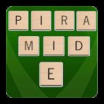Pirámide Palabras Icon