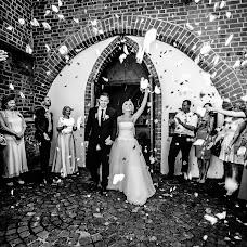 Wedding photographer Eglė Gendrėnaitė (eglegend). Photo of 15.08.2018