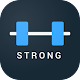 Strong: Exercise Gym Log, 5x5 apk