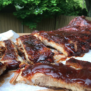 Easy Barbecue Ribs
