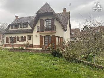 maison à Nouvion (80)