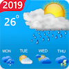 Weather Forecast - Live Weather