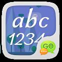 BASILEIA FONT FOR GO SMS PRO icon