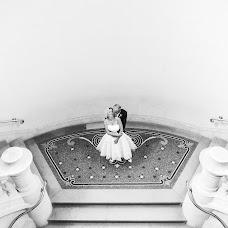 Wedding photographer Olivier MARTIN (oliviermartin). Photo of 01.09.2015