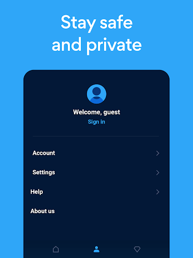 Hotspot Shield Free VPN Proxy & Secure VPN 8.0.1 screenshots 10