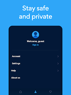 Hotspot Shield Free Mod Apk Download For Android 7.4.3 10