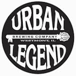 Logo of Urban Legend Urban Legend