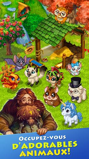 Farmdale - ferme familiale magique captures d'u00e9cran 2