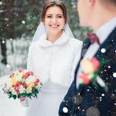 Wedding photographer Aleksandr Dyachenko (AlexUnder). Photo of 04.02.2018