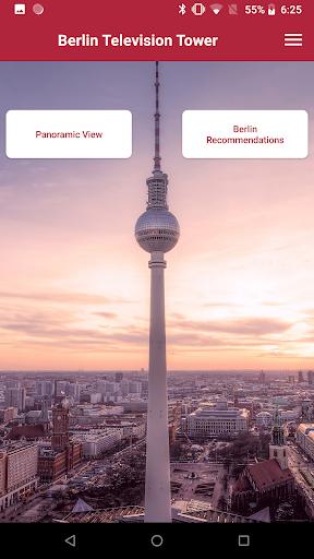 Berlin Television Tower 1.0.7 screenshots 1