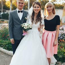 Wedding photographer Egor Eremeev (photoriarden). Photo of 13.01.2018