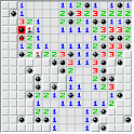 Minesweeper: sweep mine tiles icon