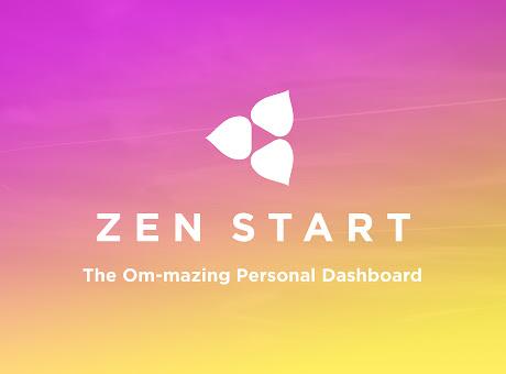 Zen Start