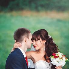 Wedding photographer Dmitriy Filyuta (Studia2Angela). Photo of 19.10.2016