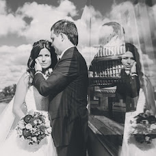 Wedding photographer Stanislav Kyun (StanislavKyun). Photo of 28.01.2016