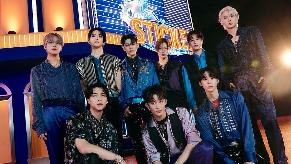 NCT 127_The 3rd Album 'Sticker'_Teaser Image 2