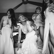 Wedding photographer Valiko Proskurnin (valikko). Photo of 29.09.2018
