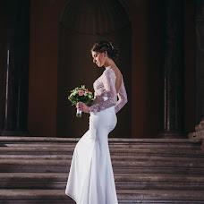 Wedding photographer Evgeniy Filatov (EvgeniFilatov). Photo of 31.01.2017