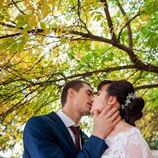 Wedding photographer Dmitriy Pogorelov (dap24). Photo of 07.12.2018