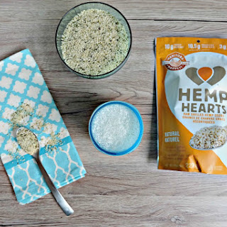 Back To Basics- How To Make Homemade Hemp Milk Recipe with 3 Variations.