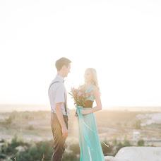 Wedding photographer Leonid Smit (Smith87). Photo of 23.09.2015
